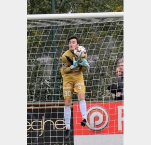SK Lochristi haalt uit tegen Tempo Overijse