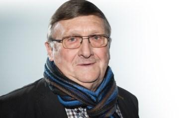 Jaak Van Assche ereburger in zijn gemeente Bonheiden