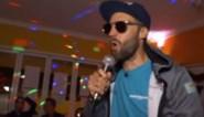 Astana-renner Laurens De Vreese steelt de show in Benidorm en rapt in een café vol oma's