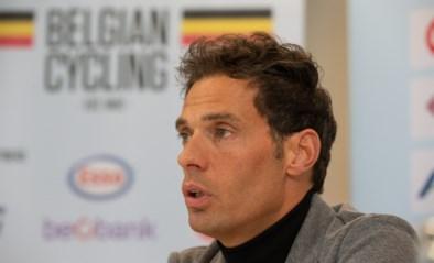 Sven Vanthourenhout gaat aan de slag bij de UCI (maar blijft bondscoach van Belgische veldrijders)