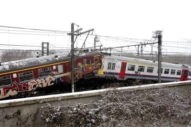 Proces in beroep over treinramp Buizingen vindt plaats in laatste week van mei