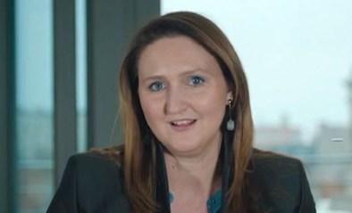 """Gwendolyn Rutten past voor nieuwe termijn als voorzitster van Open VLD: """"We mogen fier zijn op ons parcours"""""""