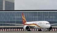 Nog minder vluchten tussen Brussel en China door coronavirus