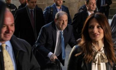 Harvey Weinstein schuldig aan seksueel geweld en verkrachting op proces, producent ontsnapt aan levenslange celstraf