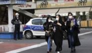 Buurlanden Iran sluiten grenzen om coronavirus