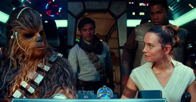 Nieuwe 'Star wars' is nog niet uit of Disney werkt alweer aan de volgende