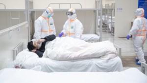 """Coronavirus: """"Dit is onze grootste gezondheidscrisis"""", zegt leider van China"""