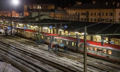 Oostenrijk opent grens weer na vrees voor coronabesmettingen, Italië gaat in crisismodus