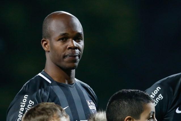 """Uitgeleende Knowledge Musona scherp voor paars-wit: """"Hopelijk hoef ik shirt van Anderlecht nooit meer te dragen"""""""