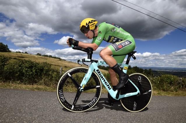 "Dauphiné neemt dit jaar geen tijdritkilometers op in het parcours: ""All eyes on the climbers!"""