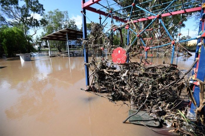 Het houdt gewoon niet op: na bosbranden wordt Australië nu ook geteisterd door extreme regenval en overstromingen