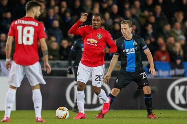 """Manchester United-supporters richten zich in open brief tot burgemeester van Brugge: """"We vreesden voor onze veiligheid"""""""