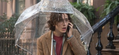 RECENSIE. 'A rainy day in New York' van Woody Allen: Romcom 2.0 ***