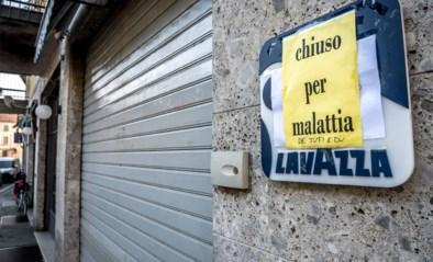 Zevende dode door coronavirus in Italië, Oostenrijk opent grens weer