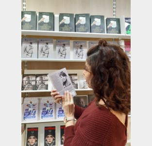 Nisma Alaklouk doet nadenken over stereotypes in 'Brusselse vrouwen'