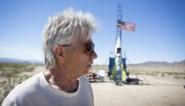 Amerikaan wil bewijzen dat aarde plat is, maar sterft in zelfgebouwde raket