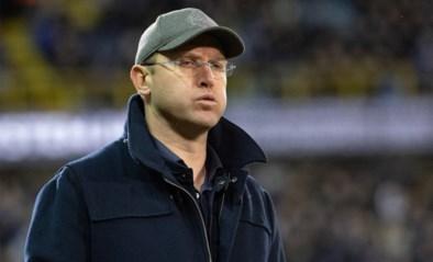 Waasland-Beveren ontslaat voor de tweede keer dit seizoen zijn trainer: Arnauld Mercier moet vertrekken bij rode lantaarn