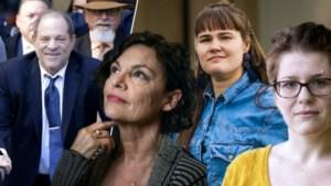 """Vlaamse boegbeelden #MeToo na veroordeling Weinstein: """"Hopelijk is dit ook een signaal voor ons land"""""""