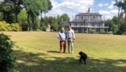 Nieuwe eigenaar voor kasteel van Rapertingen