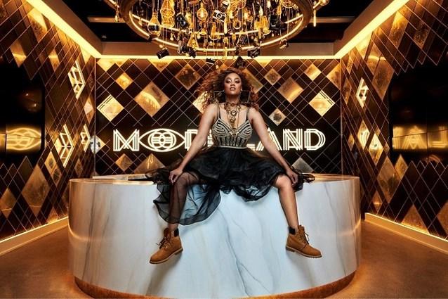 Kaartjes voor pretpark ModelLand van Tyra Banks kosten tot 1.300 euro