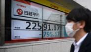 Coronavirus: beurs van Tokio opent met verlies van 4 procent