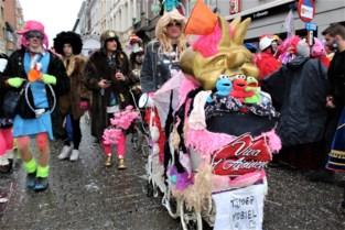 """Aalsterse """"voil Jeanetten"""" beleven hun jaarlijkse hoogdag"""