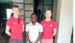 """Studenten geconfronteerd met zware brand tijdens project in Gambia: """"De brandweer advies gegeven want ze hebben hier weinig kennis"""""""