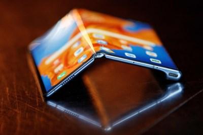 2.500 euro voor een smartphone: is dit dan de toekomst? En wat maakt de nieuwe plooibare Huawei zo duur?