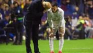 Opereren of niet? Real Madrid discussieert over behandeling Eden Hazard, Brits arts in beeld om hem te opereren