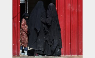 Twee Syrië-strijdsters uit Borgerhout en Brussel veroordeeld tot 5 jaar cel