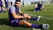 Zakaria Bakkali vecht bij Anderlecht tegen Play-off 2, gebrek aan ritme en imago van lui dikkerdje