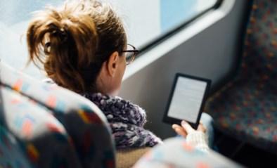Boeken lenen vanuit je luie zetel: dit jaar nog e-bookplatform voor Vlaamse bibliotheken