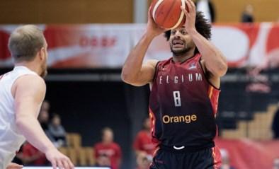 Belgian Lions on fire: bekijk hier de hoogtepunten tegen Denemarken