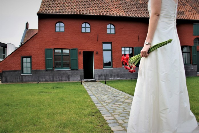 Van plan om te trouwen? In Wingene kan je zelfs kiezen uit twee locaties