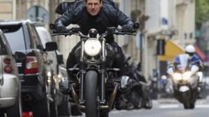Geen opnames voor nieuwste 'Mission Impossible' in Italië door uitbraak coronavirus