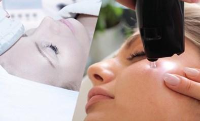 Deze drie behandelingen doen je huid weer stralen