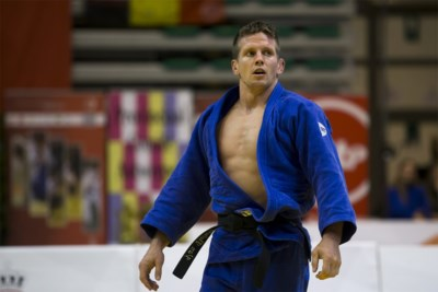 """Olympisch medaillewinnaar Dirk Van Tichelt ziet kansen op Tokio slinken: """"Zenuwachtig ben ik niet, maar het wordt moeilijk"""""""