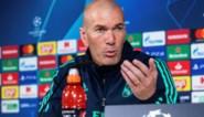 """Zidane over blessure Hazard: """"Eden gaat door een heel moeilijk moment nu"""""""