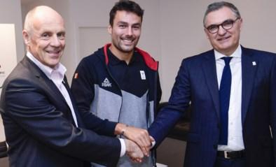 Scabal wordt officiële kledingpartner van Team Belgium voor de Olympische Spelen