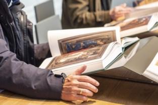 Dan toch een Franstalige Van Eyck-catalogus