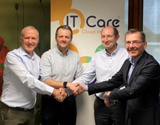 IT-dienstverlener Savaco neemt cloud integrator IT-Care over