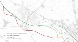 Nog veel obstakels op fietssnelweg van Kumtich tot Tienen