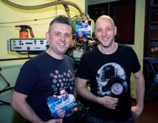 Dj Ward en Jan Vervloet brengen nieuwe versie uit van Fiocco's Afflitto