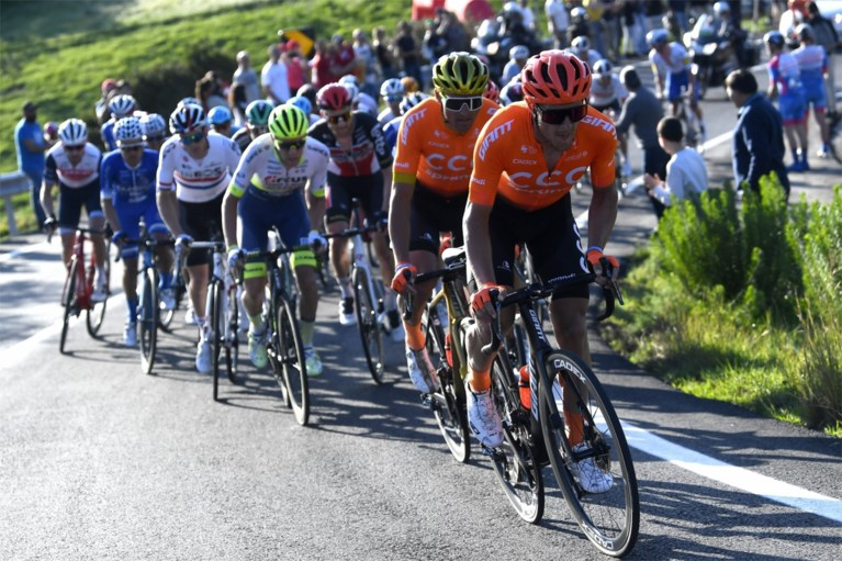 Mathieu van der Poel verkent het parcours Omloop Het Nieuwsblad niet, Greg Van Avermaet gaat woensdag wel op pad