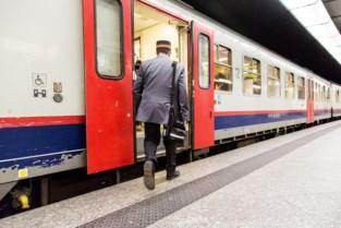 Treinverkeer tussen Brussel en Leuven onderbroken: één spoor vrij