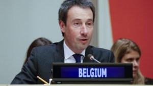 België kandidaat voor Mensenrechtenraad VN