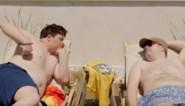 """Stijn uit 'Down the road' geeft prachtig antwoord wanneer Peter vertelt dat hij homo is: """"Liefde is liefde"""""""