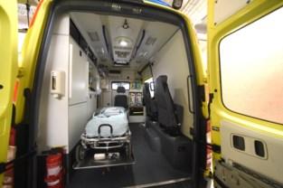 70-jarige man overleden na aanrijding in Heist-op-den-Berg