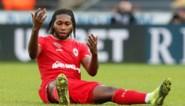 """Al elf matchen zonder veldgoal voor Dieumerci Mbokani: """"Hij speelt zonder vertrouwen sinds de Gouden Schoen"""""""