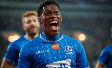 MVP Jonathan David: de doelpuntenmachine die het collectief nooit vergeet kan tien jaar oude record van Mbark Boussoufa breken